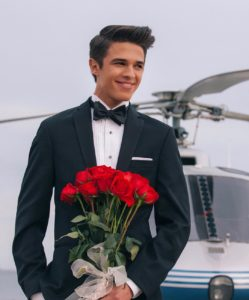 Actor Brent Rivera Contact Address, Phone Number, Email ID, Website