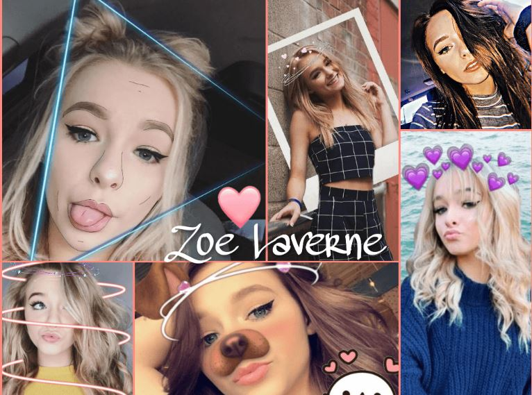 zoe laverne real phone number reveal
