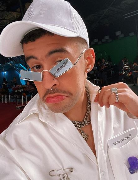 Bad Bunny Phone Number, Email ID, Address, Fanmail, Tiktok and More