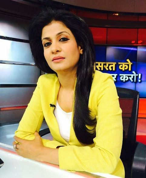 Anjana Om Kashyap Phone Number, Email ID, Address, Fanmail, Tiktok and More