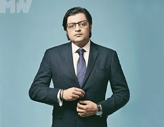 Arnab Goswami Phone Number, Email ID, Address, Fanmail, Tiktok and More