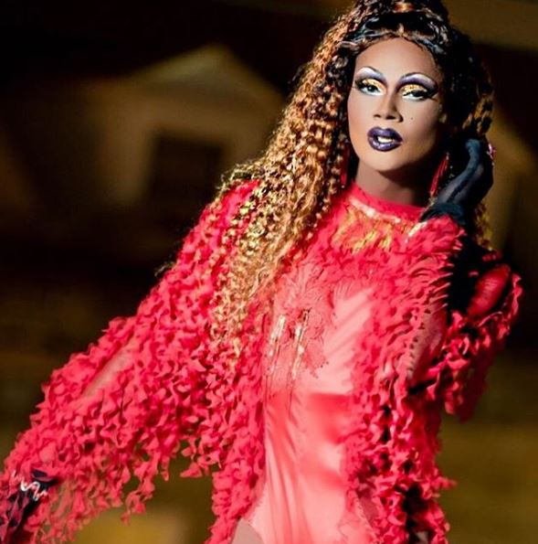 Chi Chi DeVayne Phone Number, Email ID, Address, Fanmail, Tiktok and More