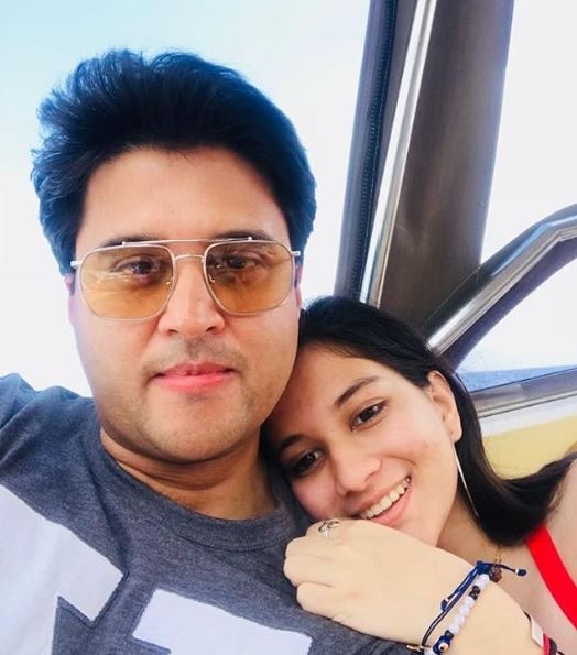 Jyotiraditya Scindia Phone Number, Email ID, Address, Fanmail, Tiktok and More
