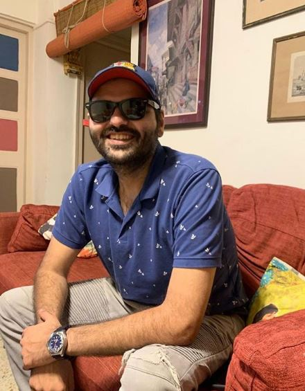 Kunal Kamra Phone Number, Email ID, Address, Fanmail, Tiktok and More