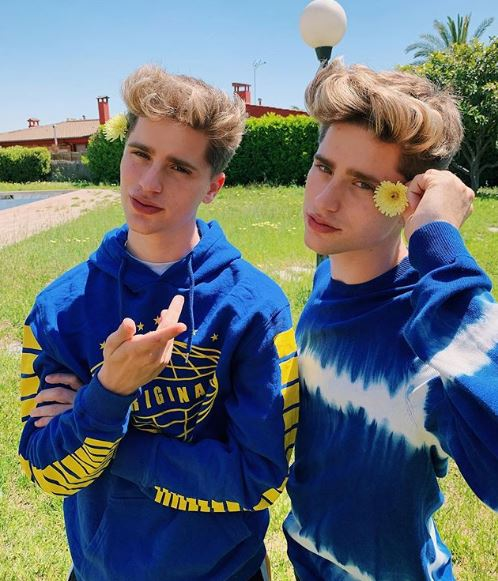 Martinez Twins Phone Number, Email ID, Address, Fanmail, Tiktok and More