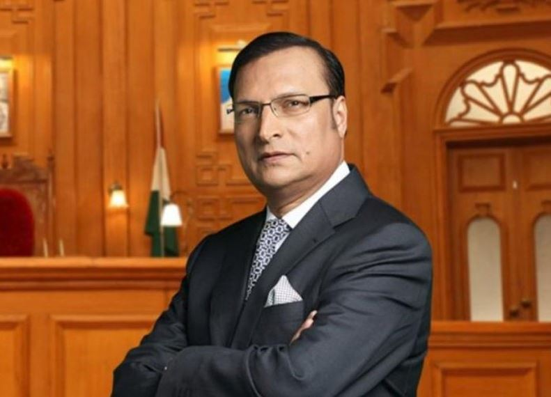 Rajat Sharma Phone Number, Email ID, Address, Fanmail, Tiktok and More
