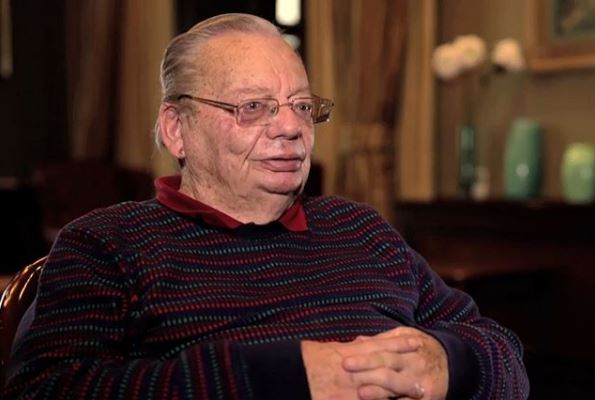 Ruskin Bond Phone Number, Email ID, Address, Fanmail, Tiktok and More