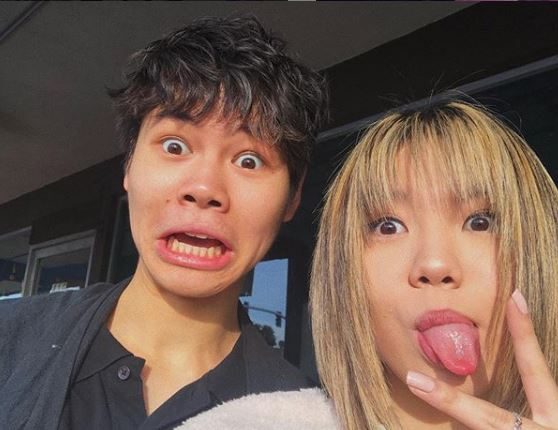 Sean Lew Phone Number, Email ID, Address, Fanmail, Tiktok and More