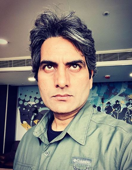 Sudhir Chaudhary Phone Number, Email ID, Address, Fanmail, Tiktok and More