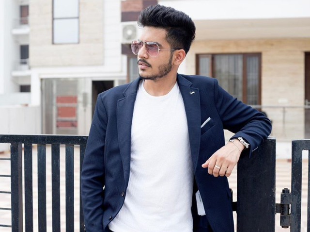 Rachit Rojha Phone Number, Email ID, Address, Fanmail, Tiktok and More