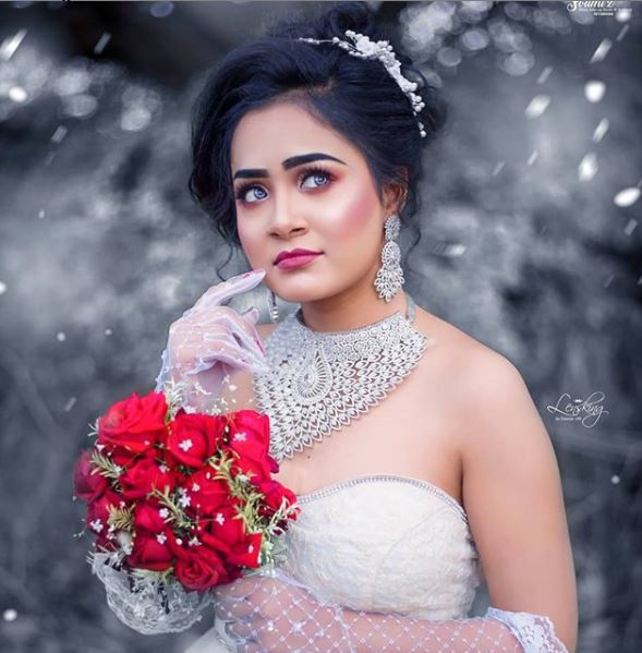 Nilanjana Dhar Phone Number, Email ID, Address, Fanmail, Tiktok and More