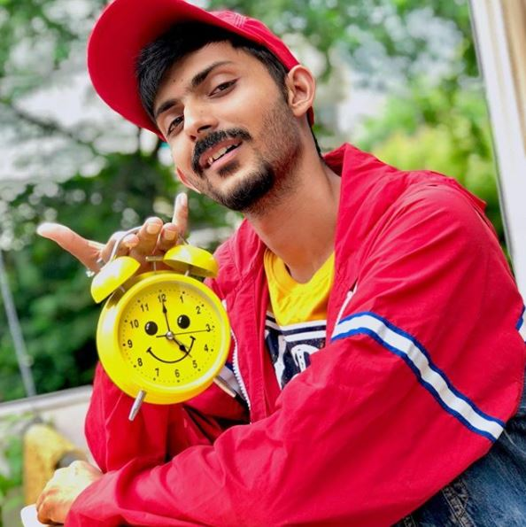 Swagger Sharma Phone Number, Email ID, Address, Fanmail, Tiktok and More
