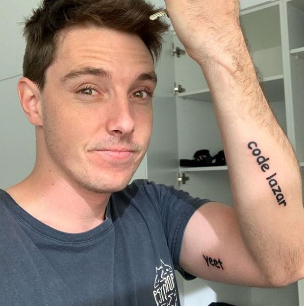 LazarBeam Phone Number, Email ID, Address, Fanmail, Tiktok and More