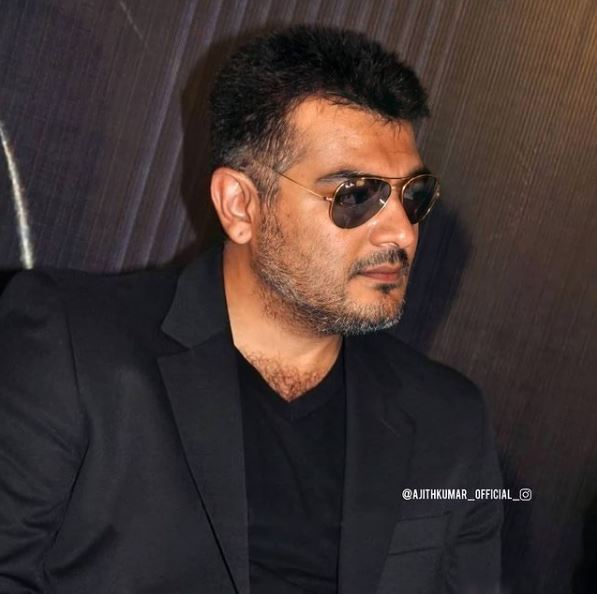 Ajith Kumar Phone Number, Email ID, Address, Fanmail, Tiktok and More