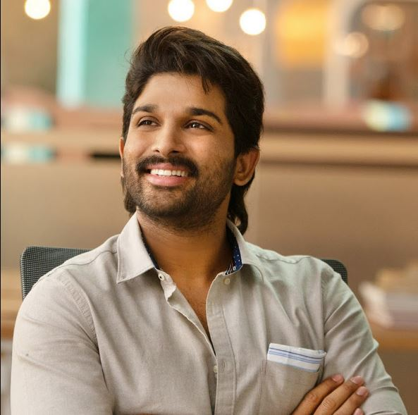 Allu Arjun Phone Number, Email ID, Address, Fanmail, Tiktok and More