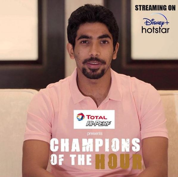 Jasprit Bumrah Phone Number, Email ID, Address, Fanmail, Tiktok and More