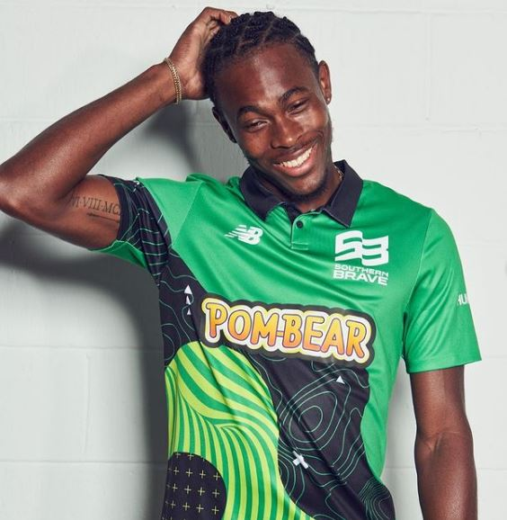 Jofra Archer Phone Number, Email ID, Address, Fanmail, Tiktok and More