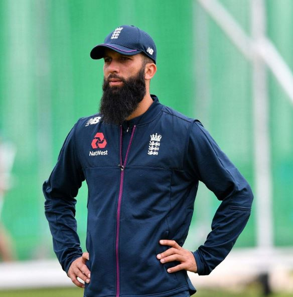 Moeen Ali Phone Number, Email ID, Address, Fanmail, Tiktok and More
