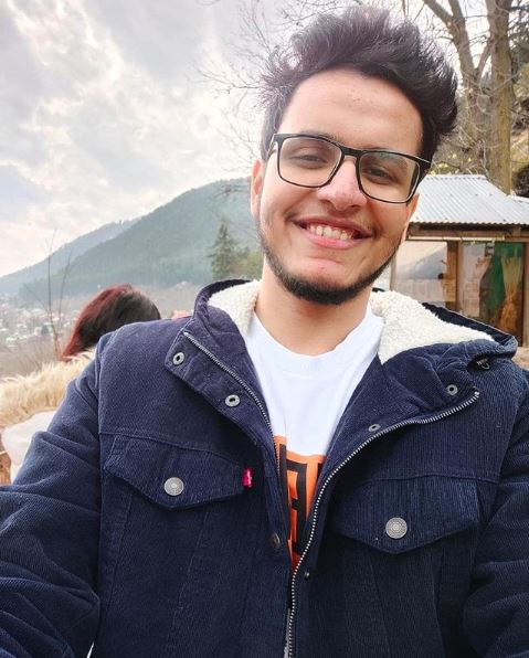 Nischay Malhan Phone Number, Email ID, Address, Fanmail, Tiktok and More