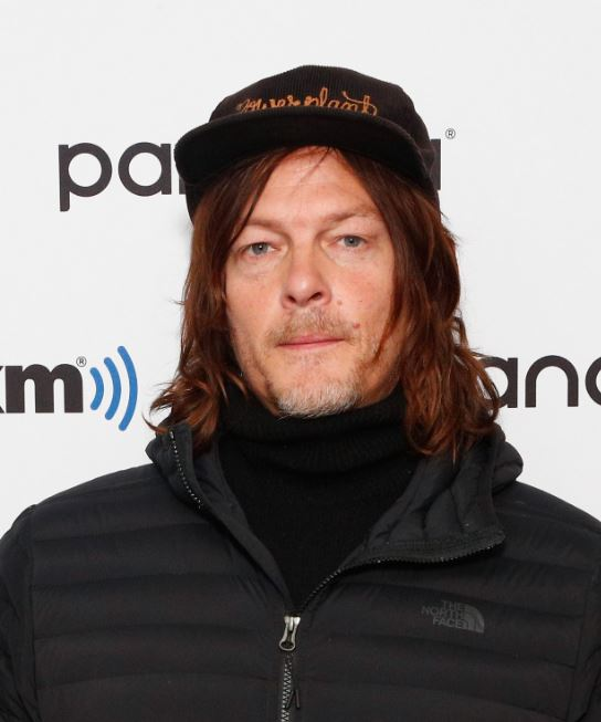 Norman Reedus Phone Number, Email ID, Address, Fanmail, Tiktok and More