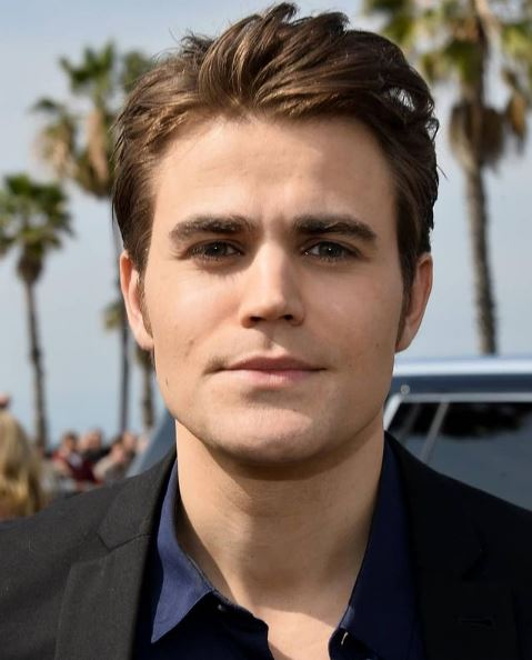 Paul Wesley Phone Number, Email ID, Address, Fanmail, Tiktok and More