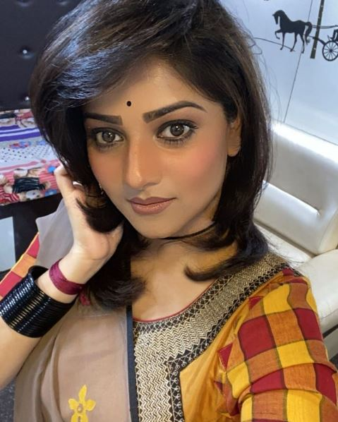 Rachita Ram Phone Number, Email ID, Address, Fanmail, Tiktok and More
