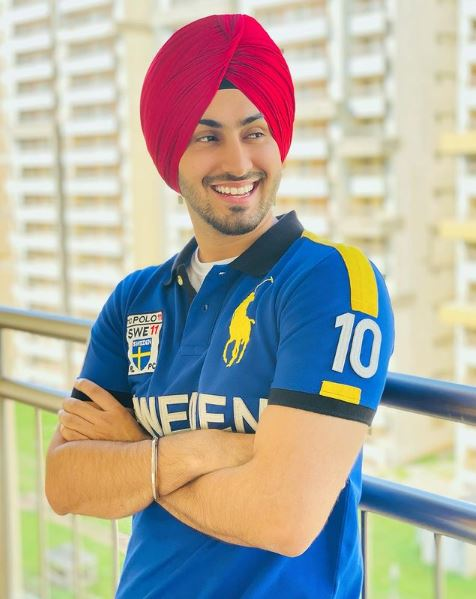Rohanpreet Singh Phone Number, Email ID, Address, Fanmail, Tiktok and More