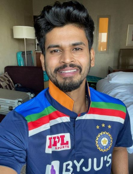 Shreyas Iyer Phone Number, Email ID, Address, Fanmail, Tiktok and More