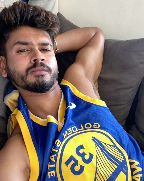 Shreyas Iyer Phone Number