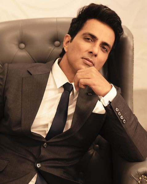 Sonu Sood Phone Number, Email ID, Address, Fanmail, Tiktok and More