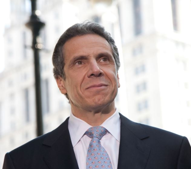 Andrew Cuomo Phone Number, Email ID, Address, Fanmail, Tiktok and More