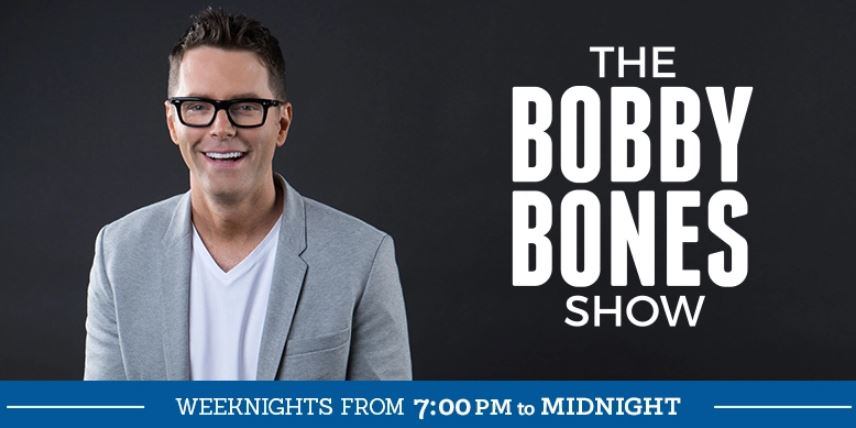 Bobby Bones Show Phone Number, Email ID, Address, Fanmail, Tiktok and More