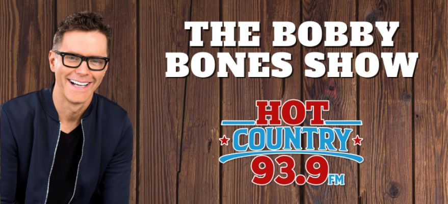 Bobby Bones Show Phone Number