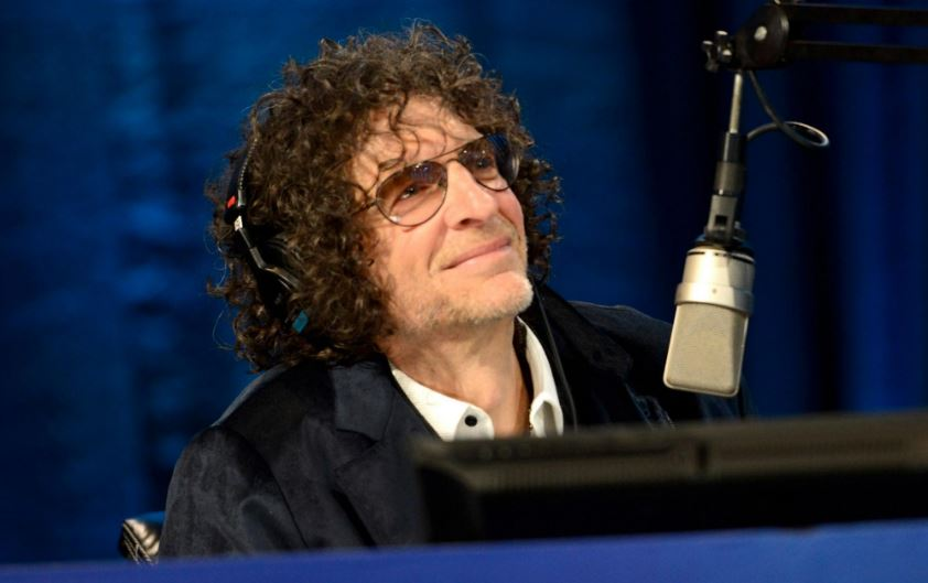 Howard Stern Show Phone Number, Email ID, Address, Fanmail, Tiktok and More