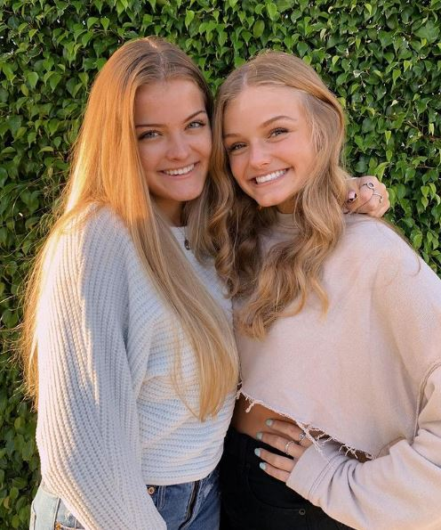 Jacy and Kacy Phone Number, Email ID, Address, Fanmail, Tiktok and More