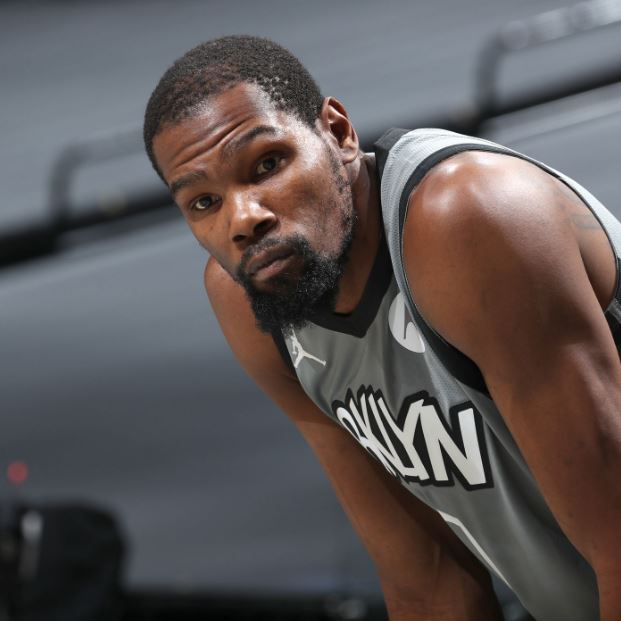 Kevin Durant Phone Number, Email ID, Address, Fanmail, Tiktok and More