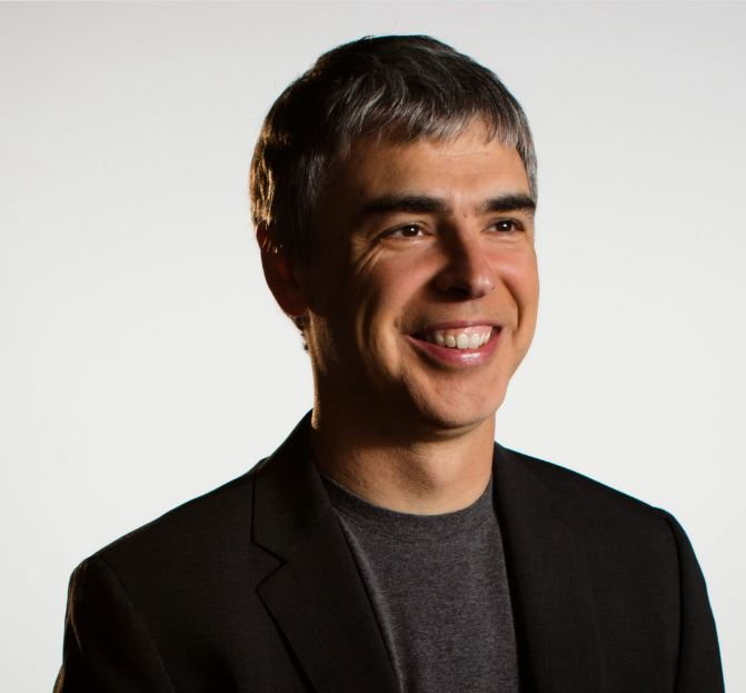 Larry Page Google Phone Number, Email ID, Address, Fanmail, Tiktok and More