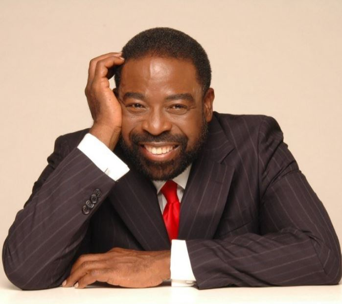 Les Brown Phone Number