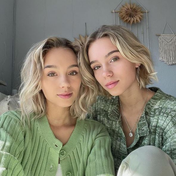 Lisa and Lena Phone Number, Email ID, Address, Fanmail, Tiktok and More