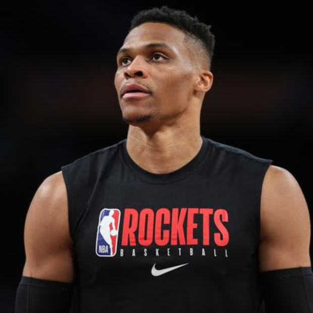 Russell Westbrook Phone Number, Email ID, Address, Fanmail, Tiktok and More
