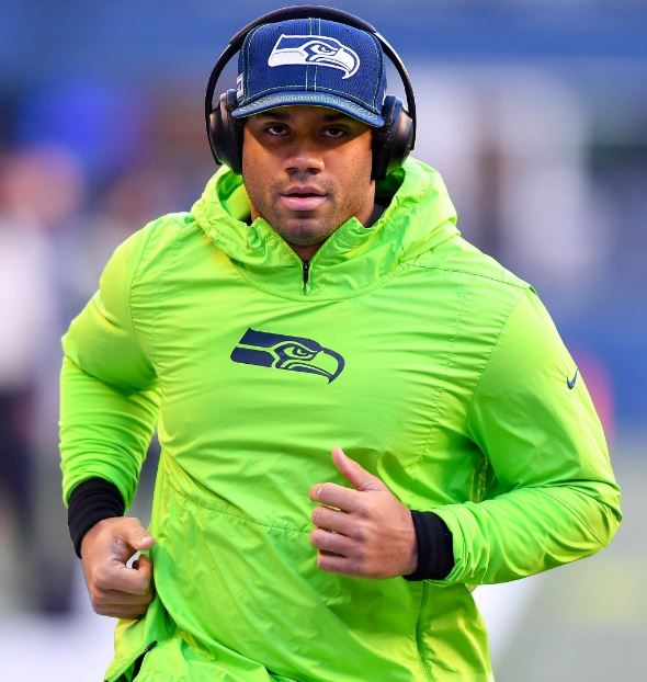 Russell Wilson Phone Number