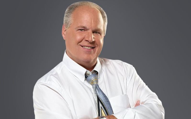 Rush Limbaugh Show Phone Number, Email ID, Address, Fanmail, Tiktok and More