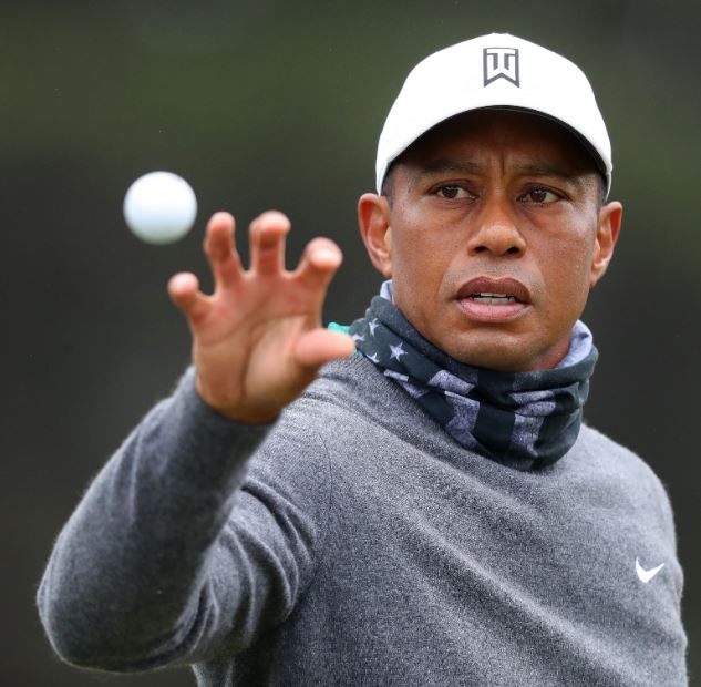 Tiger Woods Phone Number, Email ID, Address, Fanmail, Tiktok and More
