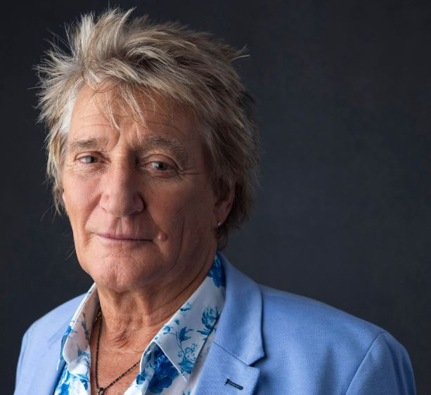 Rod Stewart Phone Number, Email ID, Address, Fanmail, Tiktok and More