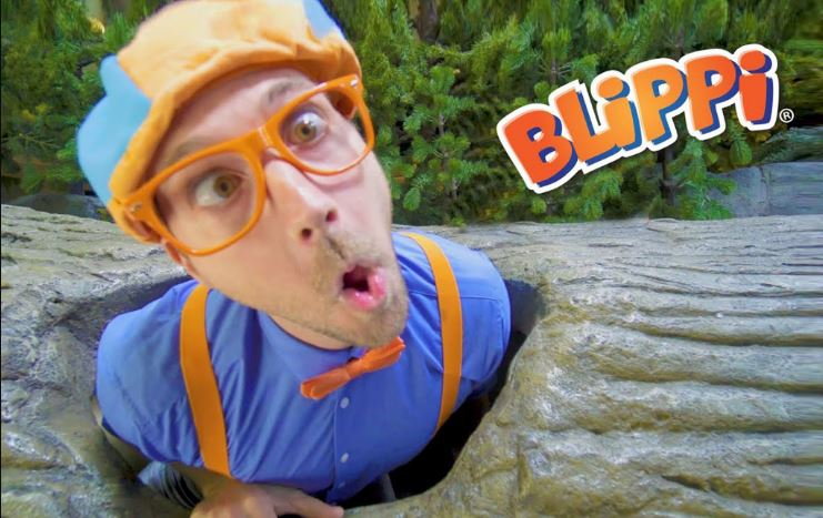 Blippi Phone Number, Email ID, Address, Fanmail, Tiktok and More