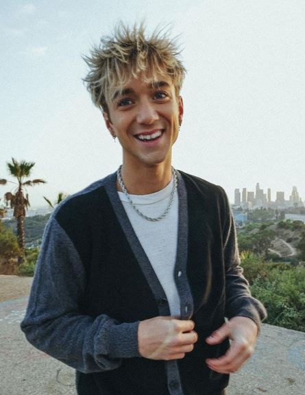 Daniel Seavey Phone Number, Email ID, Address, Fanmail, Tiktok and More