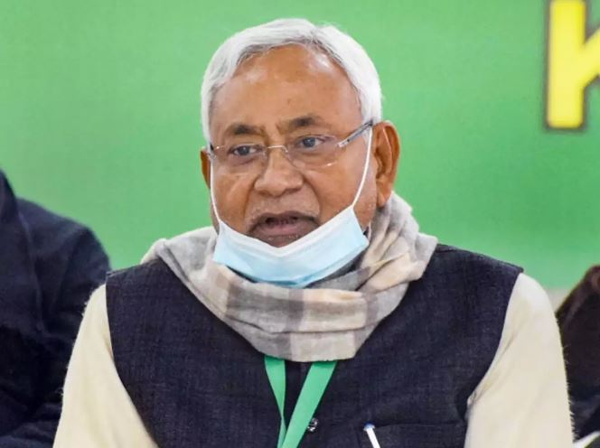 CM Nitish Kumar Phone Number, Email ID, Address, Fanmail, Tiktok and More