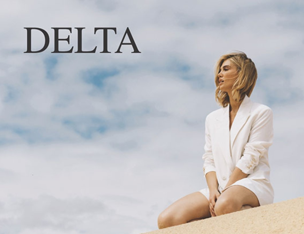 Delta Goodrem Phone Number, Email ID, Address, Fanmail, Tiktok and More