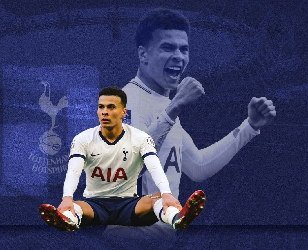 Dele Alli Phone Number, Email ID, Address, Fanmail, Tiktok and More
