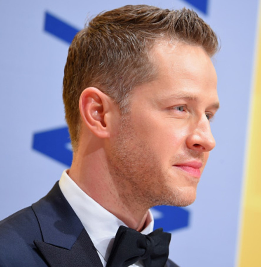 Josh Dallas Phone Number, Email ID, Address, Fanmail, Tiktok and More